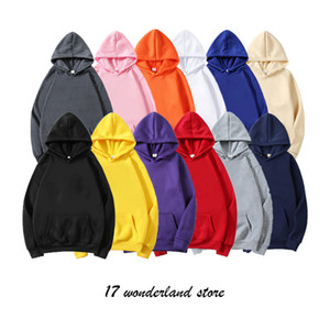 Men Women Spring Autumn Male Casual Travis Scott Men's Solid Color Hoodies Sweatshirt Tops One Piece Oversized Moletom