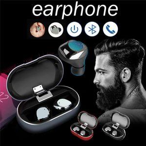 X26 TWS Sans fil Bluetooth Earbudes Écouteurs Bruit Annulation de bruit pour Trèskool Lotus II 2 S5005 S5001 Music Earbud Boîte de charge