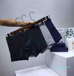 Mens Underwear Fashion Men Underpants Breathable Fit Not Tight Comfortable Underwears Only Be Purchased In Multiples of 3 At A Time