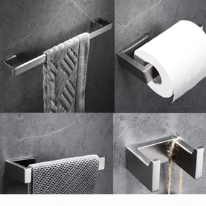 Steel Set Bathroom Mount Wall Ship Set Bathroom Local Hardware Hardware 4 Piece Stainless Accessories From Bathroom Ndgjb ffshop2001