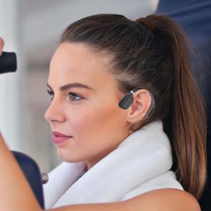 2020 New TWS Headphones MD-04 Wireless Bluetooth 5.0 Ear Hook Earbuds 3D Bass Stereo IPX5 Sports Music Earphone Free Shipping