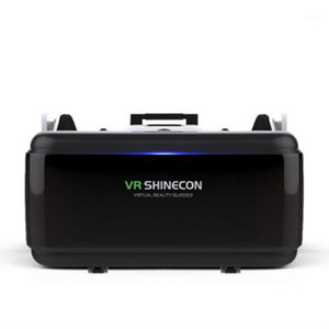 headset cameras digitais smart glassesVirtual reality 3d glasses giant screen cinema big screen 3d movie glasses1