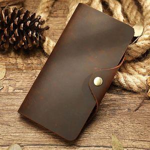 MAHEU Designer Carteras de cuero para hombres Mujeres Original Tarjeta de cuero Tarjeta Teléfono Celular Zip Piel de vaca