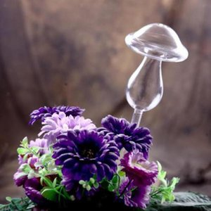 Self Watering Sprinkler Globe Plant Water Bulbs Clear Glass Automatic Watering Flowers Plant Decorative Device