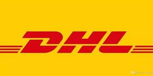 DHL transport European and American style