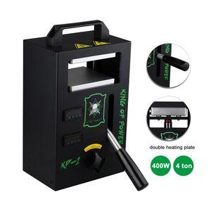 حار بيع LTQ KP-1 Rosin آلة الصحافة مع درجة حرارة التدفئة القابلة للتعديل للشفاء الأعشاب الجافة في المخزون