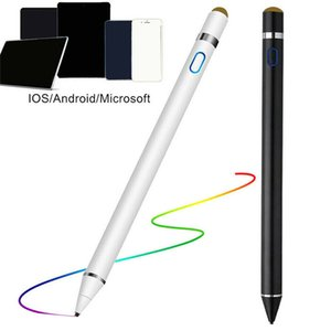 Kapazitiver Stylus Pen Passive Touch Pen Universal für iPad Pencil Air 4 5 6 Pro 11 9.7 10.5 12,7 Mini