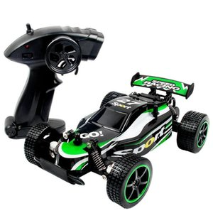 Remote Control Drift Car High Speed Racing Car Remote Control Stunt Front Absorber Drive Motor
