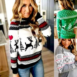 NEW Hot Sale Elegant Women Sweater Tops Coat Christmas Winter Fashion Casual Ladies Girls Warm Soft Brief Sweaters