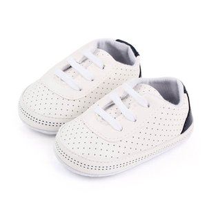 Baby Shoes Baby Sneakers Toddler Shoes 0-12M Casual Newborn Infant Sneakers Moccasins Soft First Walking Shoes B3871