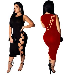 Casual Girls' Bandage Plus-size Dress Club Career Summer Flower Sexy Cocktail French Fitted Plus Size Dresses Women Plus Size Dresses