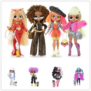 Surprise! New Winter Disco Snowlicious Fashion Doll & Sister Girls Toys Christmas birthday presents