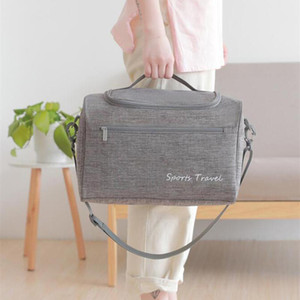 Cationic Polyester Travel Storage Bag Cosmetic Camera Clothing Organizer Wardrobe Collation Multifunction Accessories Supplies