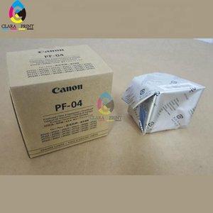 Чернильные картриджи Оригинальные Can-на голове принтера PF-04