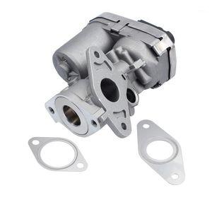 Впускной коллектор Justech 1480560 Автомобиль автомобиль EGR клапан для транзита Fit Left Pright-привод Транспортные средства на холостом ходу Закрытый клапан 1