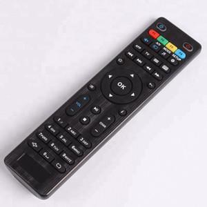 Substituição de controle remoto para MAG 250 254 256 260 261 270 275 TV inteligente IPTV Novo quente