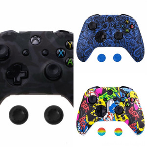 Новый 1ojaf Hard 2020 контроллер оболочки водонепроницаемый EVA сумка для хранения корпуса для хранения корпуса для Xbox One X GamePad аксессуары
