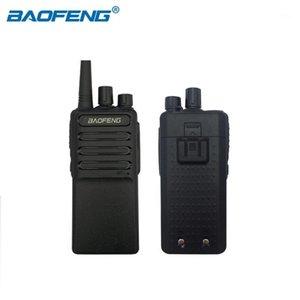 10PCS Baofeng BF-C5 Walkie Talkie C5 MINI Portable Two Way Radio 5W 16CH UHF 400-470MHz Radio Comunicador Ham Hunting CB1