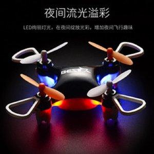 Four Exis Mini Drone Portable Control Remoto Plane Alto Plano Inteligente RC Aircraft Adulto Boy Plane Toy