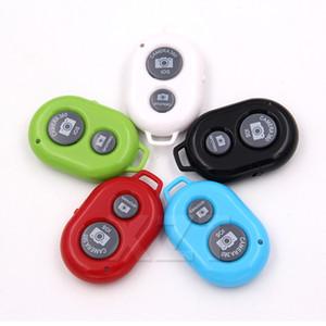 Mini Shutter Release Button Bluetooth remote control button camera for selfie accessory camera photo remote controller adapter