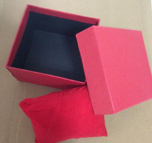 Durable Present Gift Box Case For Bracelet Bangle Jewelry Watch Box Storage