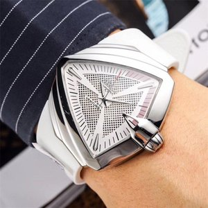 triangle luxury mens designer watches automatic mechanical movement self-wind sweeping Wristwatches genuine orologio di lusso