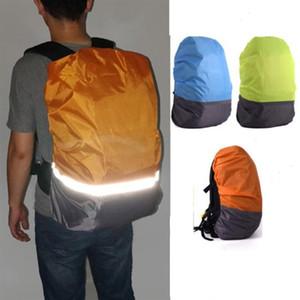 Waterproof Rain Cover Backpacks Protect Case Outdoor Hiking Camping Climbing Bicycle Ski Bags Rainproof Rucksack Cover