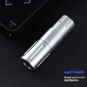 Dragonhawk Rotary Machine Mast Nano Tattoo Pen Liner Shader Gun for Body Tattoo Permanent Makeup WQ365-2
