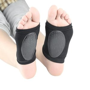 1p Massage Foot Arch Pad Ankle Brace Foot Drop Support Orthosis Stabilizer Bandage Night Splint Corrector