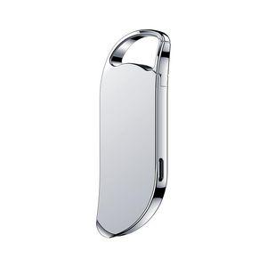 تسجيل صوتي رقمي مصغرة المهنية 32 جيجابايت 64GB HD وقت الحد الضوضاء الصوت لمسافات طويلة لاجتماع العمل