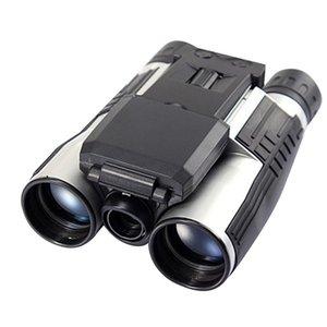 مناظير الرقمية كاميرا تلسكوب شاشة LCD فيديو صور مسجل لمشاهدة حفلة الطيور لعبة كرة القدم SGA998