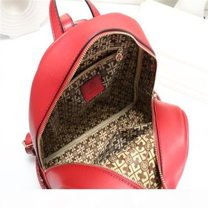Fast shipping 2020 New Fashion Women Famous Backpack Style Bag Handbags For Girls School Bag Women Luxury Designer Shoulder Bags Purse