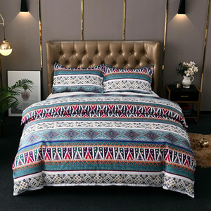Home Textiles Bedding Sets 2 3 Pcs duvet cover sets(1duvet cover,1 2 pillow cases) quilt cover pillow Sham Europe America Style
