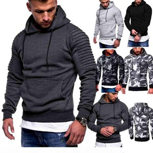 Hot sale Men Designer Hoodies Teenager Clothing Mens Draped Spring Autumn Sweatshirts Printed Hommes Pullovers FY7333