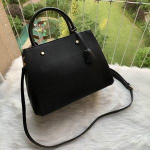 Designer Luxus Satchel Messenger Handtasche Leder Strim Griffe mit Schultergurt Crossbody Bag French Bag N41056
