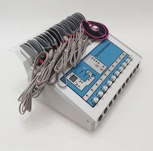 EMS Electrotherapy EMS 근육 전문 전기 자극 기계 슬리밍 바디 쉐이핑 시스템 뷰티 머신