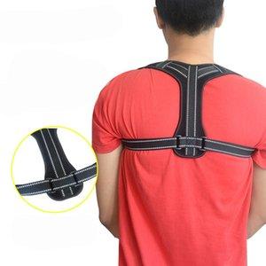 Posture réglable Retour Support Courroie Bande Magnetic Bande Bande Bretelles Bretelles Sangle Lumbare Soulage Posure Posture Taille Tondeuse