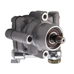 Brand New Power Steering Pump Fit for Nissan Altima Maxima SE SL Quest 02-09 for 49110-7Y000, 49110-8J200