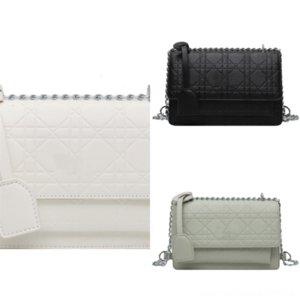Ddoal Nuove borse di lusso di lusso di lusso Dener Handbag Donne da sera Borse Borse Designer Borse a spalla Borse a tracolla UK Borse a tracolla Messenger per