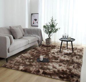 Carpet For Living Room Large Fluffy Rugs Anti Skid Shaggy Area Rug Dining Room Home Bedroom Floor Mat 80*120cm 31.5*4 wmtLry jjxh