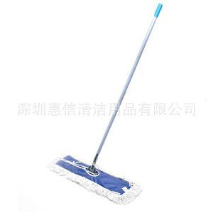 "Hall Push Push Plot C-010 Chaobao 36 ""90cm Coton Feuil Row Mop Standard"