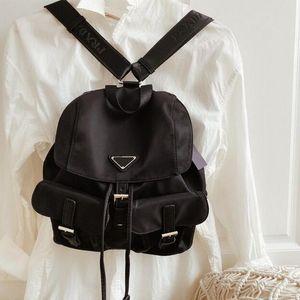 Tasarımcı Sırt Çantaları Adam Kadın Naylon Çanta Çanta Moda Okul Çantası Büyük Kapasiteli Seyahat Sırt Çantası Unisex Çanta