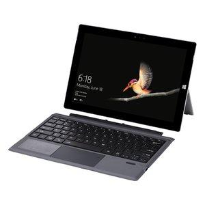 블루투스 무선 키보드 Microsoft Surface Pro 3/4/5/6/7 태블릿 플립 스탠드 충전식 C 충전 키보드