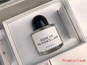 100ml BYEDO PERFUME Fragancia Spray Bal d'Afrique Gypsy Water Mojave Ghost Blanche 6 Tipos Perfumes PERFUM de alta calidad Envío gratis