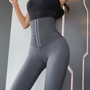 FITOOO 2021 Leggings de taille haute Femmes Sexy Booty LEGGINS LEGGINS ABDOMEN TRAITERS SPORTS LEGGINGS GYM CONSTRUCTION DE FITNESS DE FITNESS