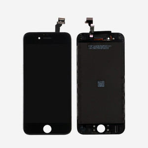 Pantalla LCD Original para móvil, montaje de digitalizador con digitalizador táctil 3D, para iPhone 5 5g