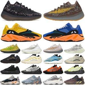 yeezy yezzy 700 v3 380 mnvn kanye west dalga koşucu erkek kadın koşu ayakkabıları alvah azael alien mist atalet erkek eğitmenler spor sneakers