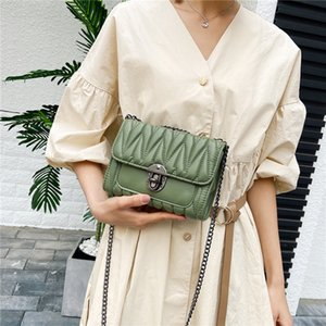 2021 Fashion Online Influencer Wild New Fairy French Niche Chaîne Bandbody Sac Populaire cette année