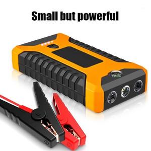 12V 600A Hohe Kapazität Auto Jump Starter Portable Power Bank Auto Starter Jumpstarter Power Bank Bogen für Auto Emergency1