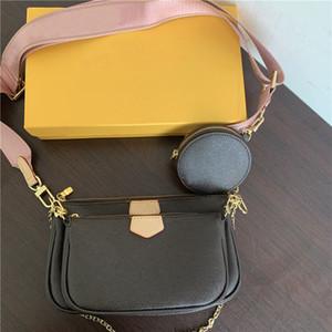 2020 çanta çanta hakiki deri fermuar çanta kadın crossbody çanta tasarımcı çanta kutusu ile gel